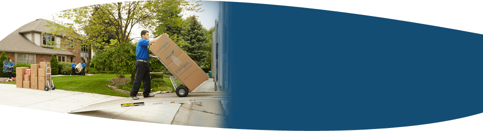 Local Residential Movers near me